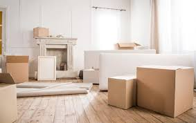 Moving Company OKC